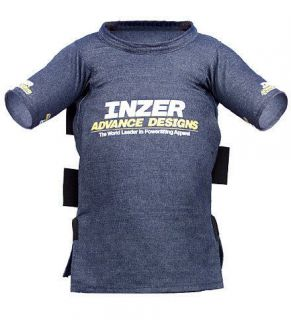 Standard Denim Bench Press Shirt by INZER @ CRAIN