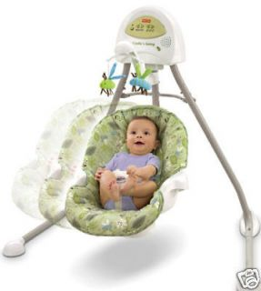 baby cradle swing in Baby Swings
