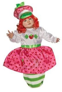 months Strawberry Shortcake Baby Costume   Baby Costumes