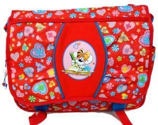 DIDDLINA Queen Messenger Cross Body Shoulder Bag Diddl SWEET School