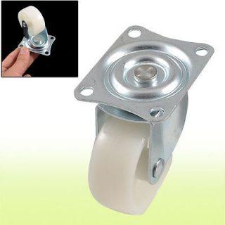 Dia Wheel Light Duty Caster for Laundry Cart Bakery Rack