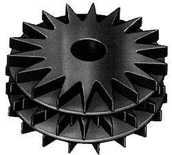 Desmond Grinding Wheel Dresser Cutters #0 #12339