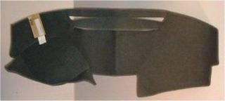 TOYOTA CAMRY CUSTOM CHARCOAL DASHMAT COVER DASHCOVER MAT DASHBOARD