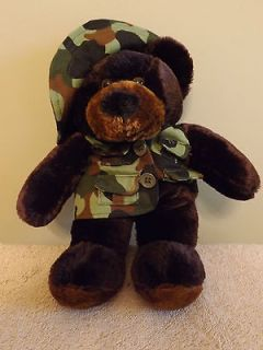 Pre owned Dan Dee Bear Collectors Choice  Very Good Condition