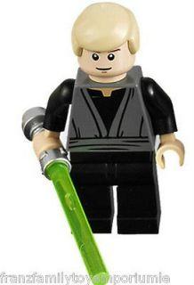 LEGO® NEW Star Wars LUKE SKYWALKER Minifig figure from 9496 Desert