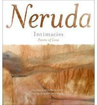 /Int imismos: Poems of Love/Poemas de Amor by Pablo Neruda Hcover NEW