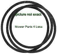 John Deere Deck Belt Fits STX38 Replaces # M125218