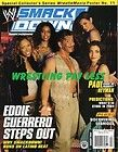 WWE wwf Smackdown wrestling magazine January 2004 Eddie Guerrero