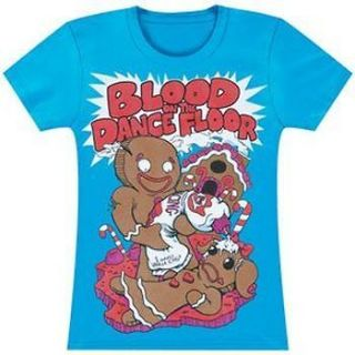 Blood on the Dance Floor Icing On Top Girlie Shirt SM, MD, LG, XL, XXL