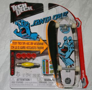 TECH DECK 96MM FINGERBOARD   M109A SELECTION   BNBP