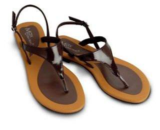 flat sandals (pink, yellow, red, green, orange, purple, blue