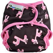 Best Bottom Snaps Cloth Diapers