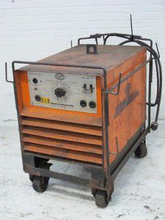airco pulse arc ii 400 programmable arc welder w mig wire feeder 2351. Black Bedroom Furniture Sets. Home Design Ideas