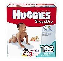 huggies diapers in Diapering