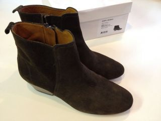 Newly listed ISABEL MARANT DIXIE DICKER ANKLE BOOTS SZ 39