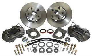 1968 69 70 71 72 1973 FORD MUSTANG DISC BRAKE CONVERSION KIT