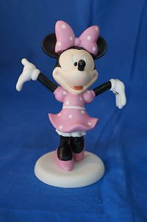 Mouse I Love You This Much Figurine Disney Precious Moments 114706