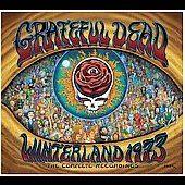 1973 The Complete Recordings, Grateful Dead, Box set, Limited Editio