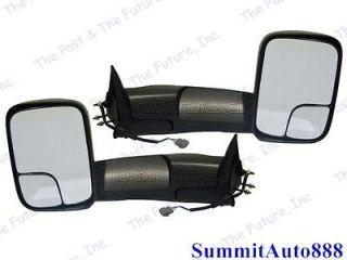 Dodge Ram 1500 2500 3500 Pickup Truck Power Telescoping Towing Door