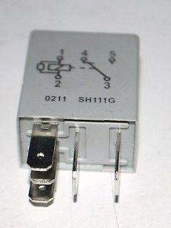 WIPER RELAY WIPER RELAY CHRYSLER DODGE PLYMOUTH FORD F150 F250 F350