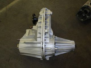 DODGE RAM 3500 TRANSFER CASE 273D 31316