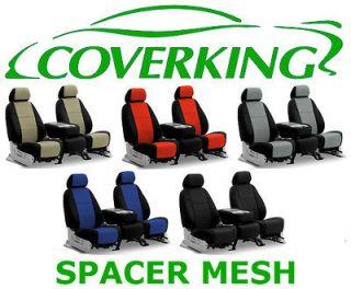 Dodge Ram Truck 150 1500 Coverking Spacer Mesh Custom Seat Covers