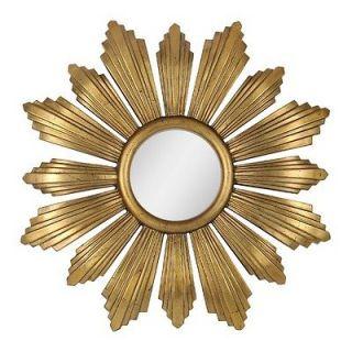 Mirror Image Home 26 Sunburst Mirror