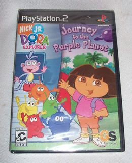 nick jr games dora
