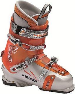 head ski boots in Downhill Skiing