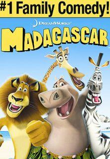 madagascar dvd 2005 widescreen - photo #15