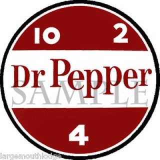 dr pepper machine