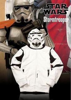Newly listed ★★★ Marc Ecko Star Wars Stormtrooper Limited Hoodie