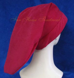 DWARF HAT for Elf Gnome Snow White Plays Halloween Costume Accessory