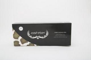 Jose Eber 25mm Giraffe Print Curling Wand **AUTHENTIC BRAND NEW**
