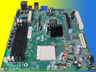 DELL DIMENSION C521 SOCKET AM2 Motherboard HY175 FP406 Usually 3 6 day