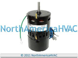 Evcon Mobile Home Furnace Venter Exhaust Inducer Motor 7995 316