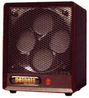 PELONIS B 6A1 1500W 5200 CERAMIC DISC SPACE HEATERS