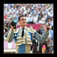 BULLFIGHTING SPAIN 2011 DVD MADRID 18 MAY 2011 #2 COMPLETE CORRIDA