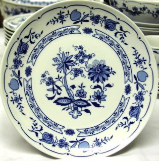 echt kobalt in China & Dinnerware