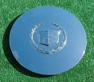 NEW Factory CHROME Cadillac Escalade Wheel CENTER CAP (Fits 2004