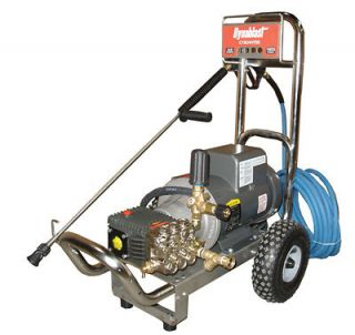 hot water pressure washer in Home & Garden