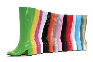 GOGO BOOTS SIZES 5 TO 16 EVERY COLOR