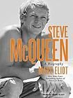 NEW Steve McQueen A Biography by Marc Eliot Compact Disc Book