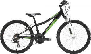 NEW Adventure 240 Boys 24 Alloy Mountain Bike Bicycle 90% Built