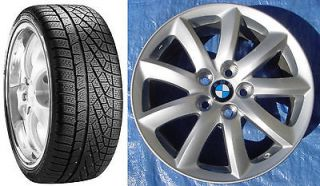 OEM FACTORY 328I 335I BMW WHEELS RIMS TIRES SET 07 12 FREE GIFT $150