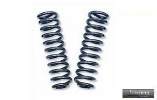 Pro Comp #14514 Coil Spring Front Pair 7 99 07 Gm1500 2Wd   Made in
