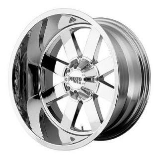 22x14 Moto Metal MO962 Chrome Wheel/Rim(s) 5x150 5 150 22 14