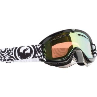 DRAGON MDX GOGGLE JET MOD SNOW SNOWMOBILE SNOWBOARD ION