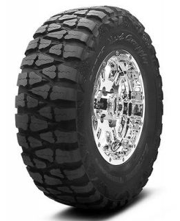 Nitto Mud Grappler Tires 385/70R16 385/70 16 70R R16 3857016