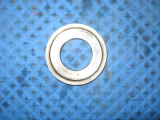 Gravely 2 Wheel Tractor 5665 prof. 38265 REAR THRUST PLATE 08590300